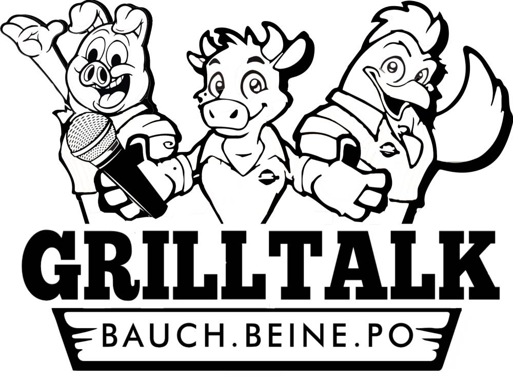 Official Grilltalk Logo